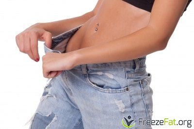 Take photographs and observe the results before and after taking coolsculpting treatment